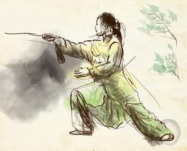netzwerk daoistische Kampfkunst und Gesundheitspflege in Bremen und umzu