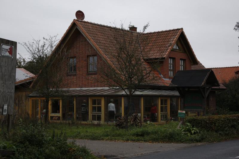 Hof Bielenberg - Heilpraktiker Seibold, Bremen
