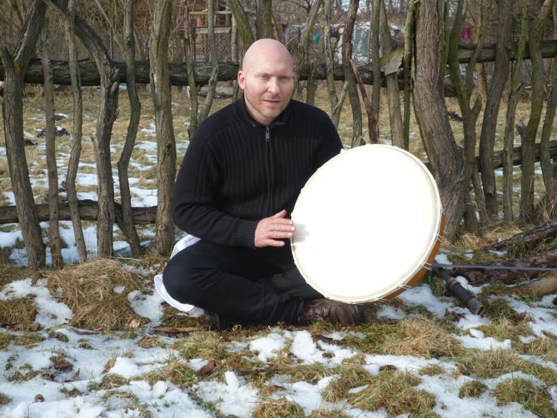 Heilpraktiker Seibold, Bremen: schamanischer workshop und Achtsamkeitsseminar im Oktober  2015 - die eigenen Wurzeln spüren