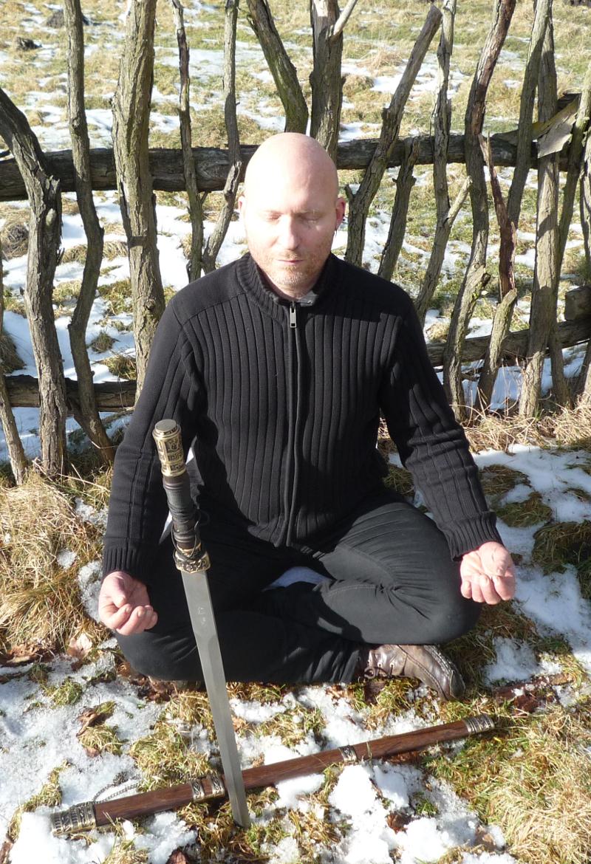 Heilpraktiker Seibold, Chen Taiji, Taiji-QiGong-Meditation