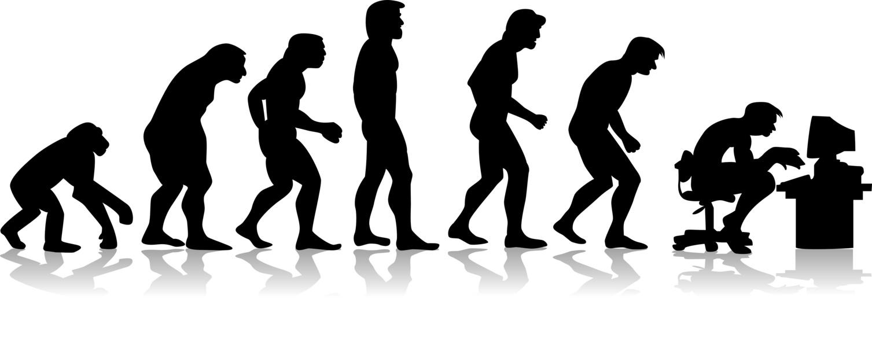 Entstehung Des Menschen